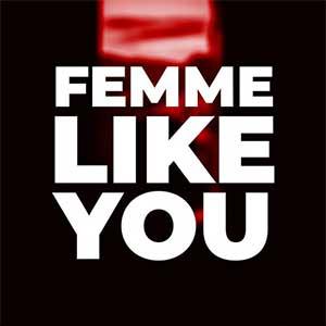 متن اهنگ Femme Like You از Monaldin